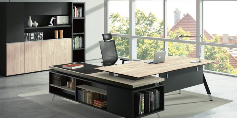 How your office furniture improves business productivity