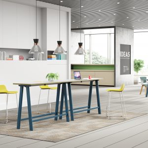 FMG46 Magic Bar Table