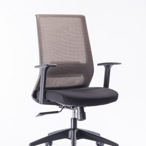 Kano Office Chair EZ03A (Gray)