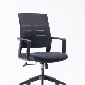 Kano Office Chair EZ05A (Black)