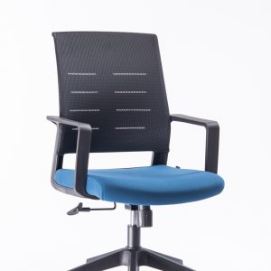 Kano Office Chair EZ05B (Blue)