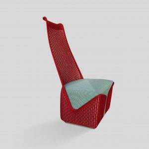 Kano Accent Chair S094