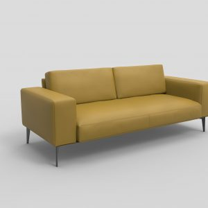 Kano Two-seater Sofa S092.2