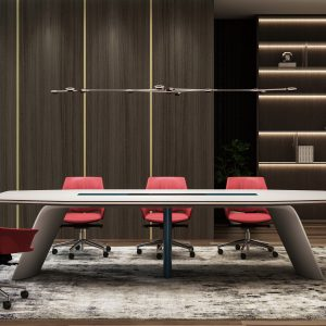 Gramy Conference Table MG40