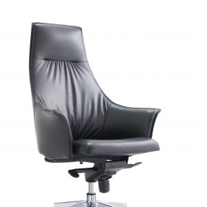 Executive Leather Chair ED0A