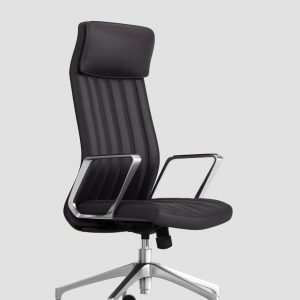 Executive Leather Chair EDP80