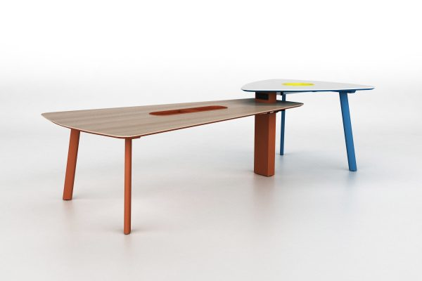Kano Office Table FMG40