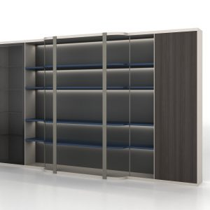 Gramy Cabinet MG20